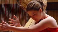 Featured Artistes - harp