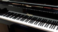 Featured Artistes - piano