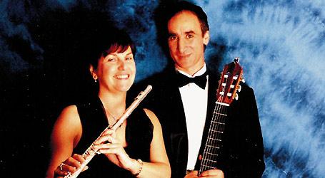 Aviva - Sam Piha and Louise Garner