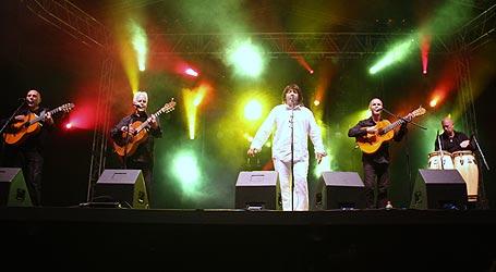 Bamboleo Band
