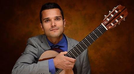 Christopher Bundhun - Guitarist