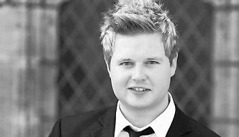 David Schofield - pianist
