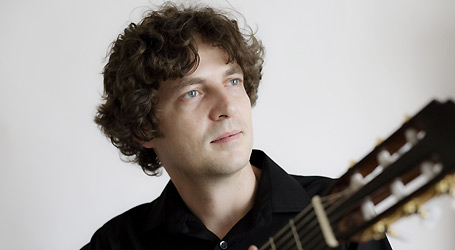Gábor Podhorszky - guitarist