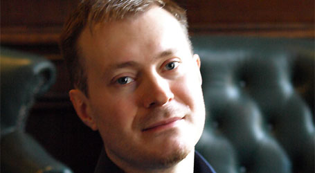 Mikhail Shilyaev