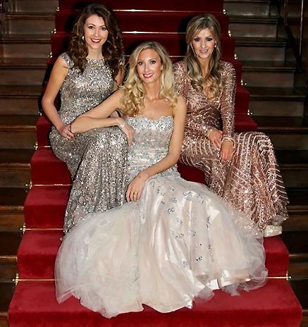 Athena trio