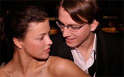 A classical music duo
