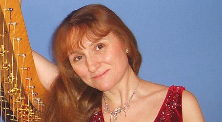 Danielle Perrett