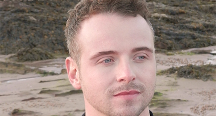 David Douglas - Tenor
