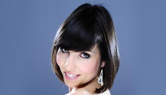 Jessica Cox