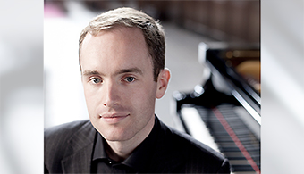 Simon Callaghan - pianist